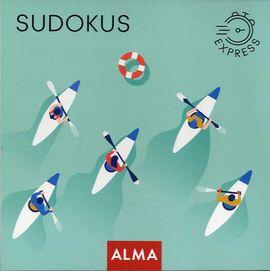 SUDOKUS -EXPRESS
