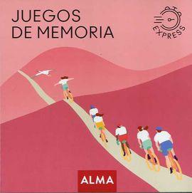 JUEGOS DE MEMORIA -EXPRESS