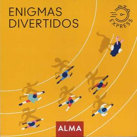 ENIGMAS DIVERTIDOS -EXPRESS