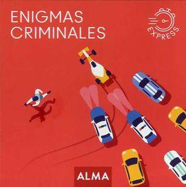 ENIGMAS CRIMINALES -EXPRESS