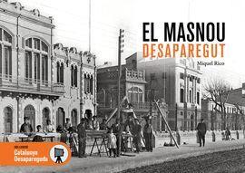 MASNOU DESAPAREGUT, EL