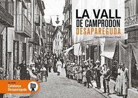 VALL DE CAMPRODON DESAPAREGUDA, LA