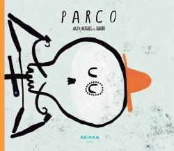 PARCO [CAS]