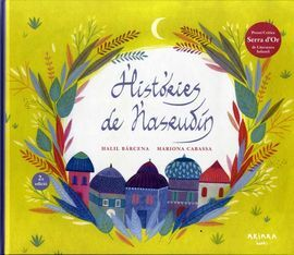 HISTÒRIES DE NASRUDIN