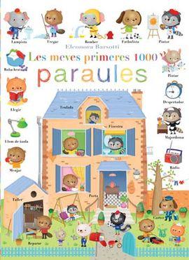 LES MEVES PRIMERES 1000 PARAULES
