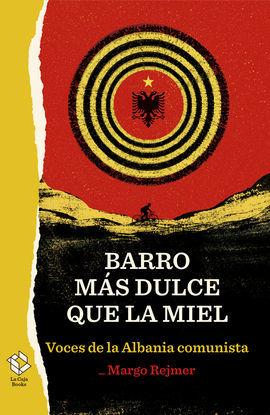 BARRO MAS DULCE QUE LA MIEL