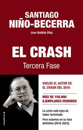 CRASH: TERCERA FASE