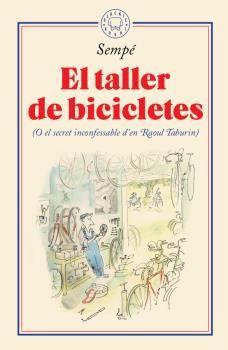 TALLER DE BICICLETES, EL