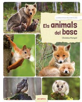 ANIMALS DEL BOSC, ELS