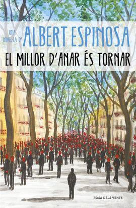 MILLOR D'ANAR ES TORNAR, EL