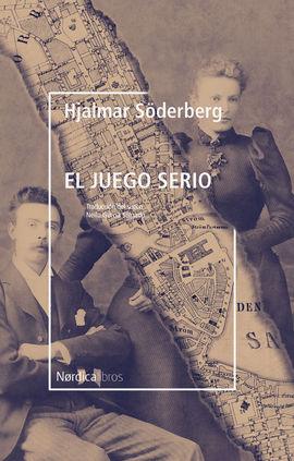 JUEGO SERIO, EL