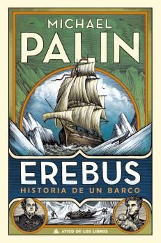 EREBUS HISTORIA DE UN BARCO
