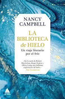 BIBLIOTECA DE HIELO, LA