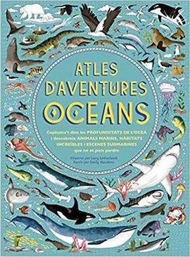OCEANS -ATLES D'AVENTURES