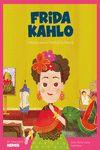 FRIDA KAHLO (VERSIÓ CATALÀ)