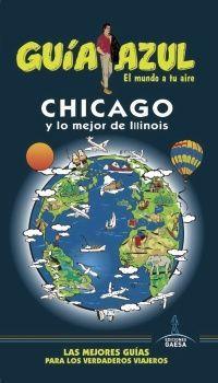 CHICAGO -GUIA AZUL