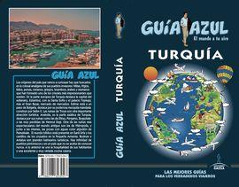 TURQUIA -GUIA AZUL