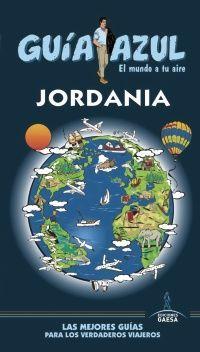 JORDANIA -GUIA AZUL