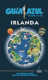 IRLANDA -GUIA AZUL