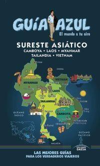 SURESTE ASIATICO -GUIA AZUL