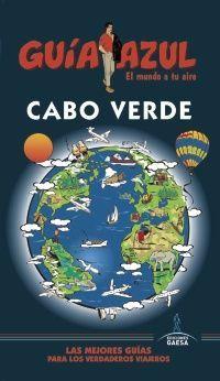 CABO VERDE -GUIA AZUL