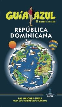 REPUBLICA DOMINICANA -GUIA AZUL