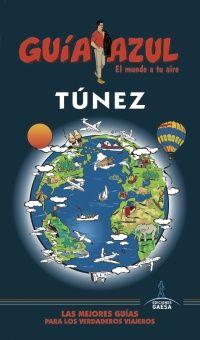 TÚNEZ -GUIA AZUL