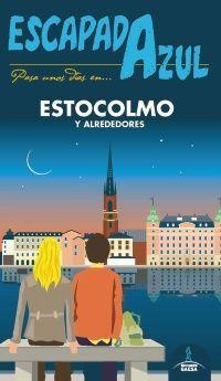 ESTOCOLMO -ESCAPADA AZUL