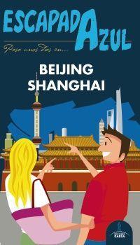 BEIJING Y SHANGHAI -ESCAPADA AZUL