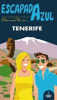 TENERIFE -ESCAPADA AZUL