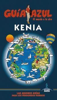 KENIA -GUÍA AZUL
