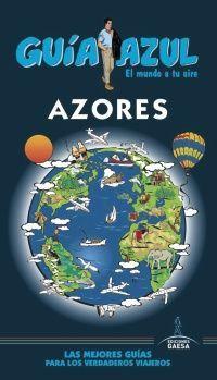 AZORES -GUIA AZUL
