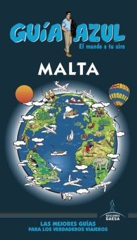 MALTA -GUIA AZUL
