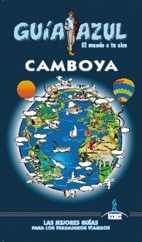 CAMBOYA -GUÍA AZUL
