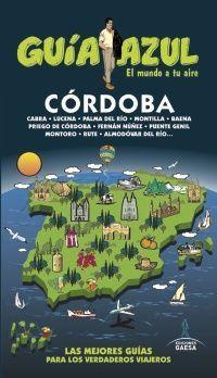 CORDOBA -GUIA AZUL
