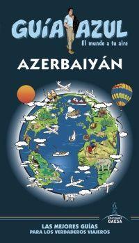 AZERBAIYAN -GUIA AZUL