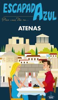 ATENAS -ESCAPADA AZUL