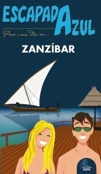 ZANZIBAR -ESCAPADA AZUL