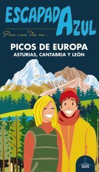 PICOS DE EUROPA -ESCAPADA AZUL