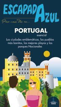 PORTUGAL ESENCIAL -ESCAPADA AZUL