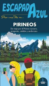 PIRINEOS -ESCAPADA AZUL