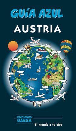 AUSTRIA -GUIA AZUL