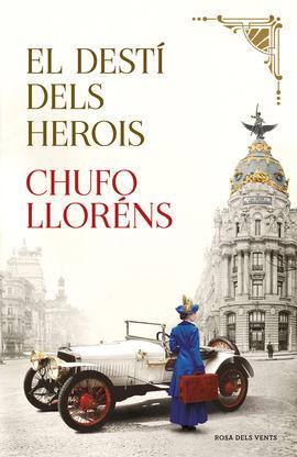 [P] DESTI DELS HEROIS, EL
