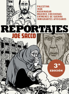 REPORTAJES