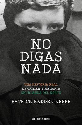 NO DIGAS NADA