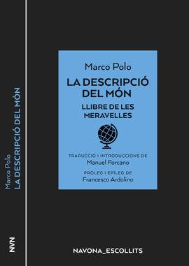 DESCRIPCIÓ DEL MÓN, LA