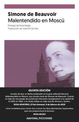 MALENTENDIDO EN MOSCÚ