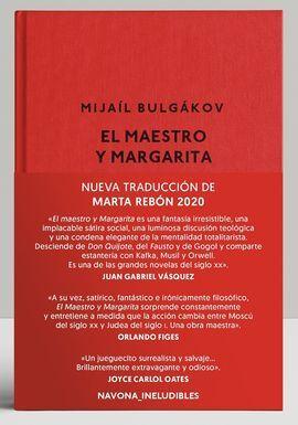 MAESTRO Y MARGARITA, EL