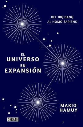 UNIVERSO EN EXPANSIÓN, EL
