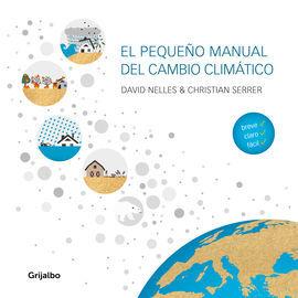 PEQUEÑO MANUAL DEL CAMBIO CLIMÁTICO, EL